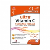 Ultra Vitamina C tablete